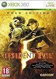 RESIDENT EVIL 5 GOLD (XBOX 360)