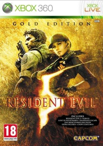 Buy xbox 360 resident evil 5