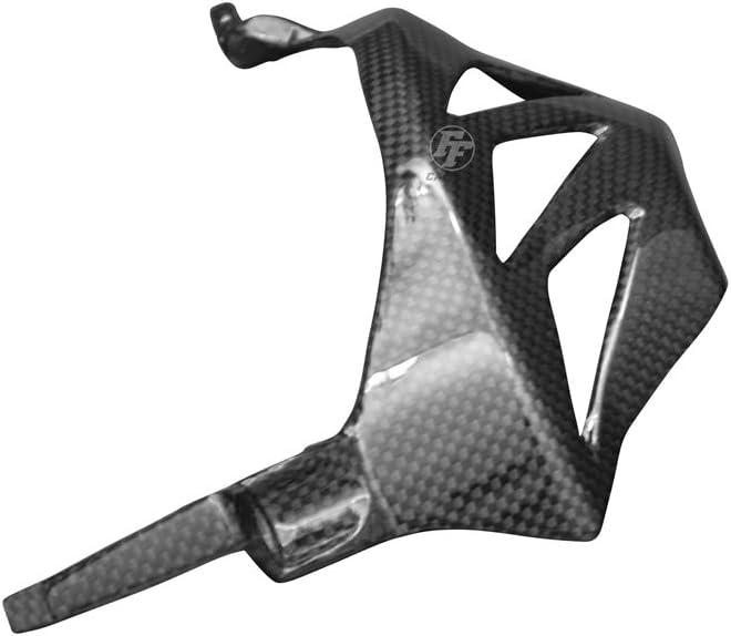 Cache d/´Embrayage Carbone pour Yamaha MT-09 2013-2016