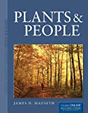 Plants and People, James D. Mauseth, 1449657176