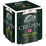 Crispin, Cider Browns Lane, 4pk, 16 Fl Oz Cans