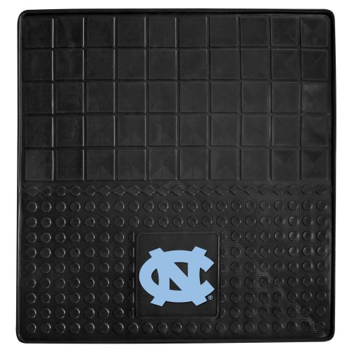 FANMATS NCAA UNC University of North Carolina - Chapel Hill Tar Heels Vinyl Cargo Mat