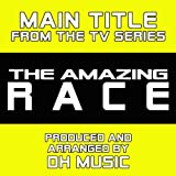 "Main Title (From ""the Amazing Race"") (Single)"
