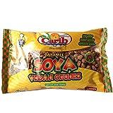 Carib Caramel Soya Vegan Chunks 8oz Carib