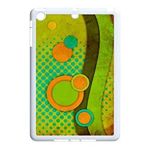 Customized Cover Case with Hard Shell Protection for Ipad Mini case with Personality background lxa#223560
