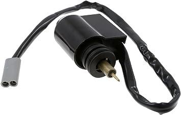 Elektrischer Choke Kaltstartautomatik Für Weber Vergaser Vespa Vespa Et2 00 Zapc160 Auto