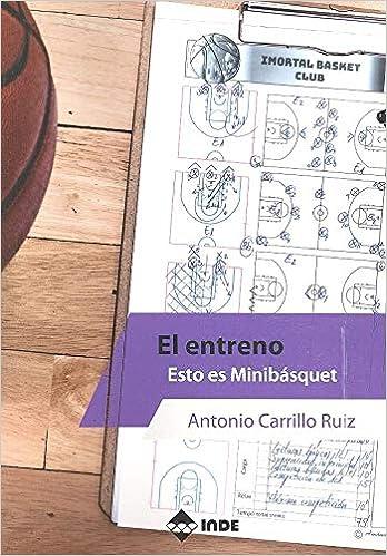 EL ESTRENO: Amazon.es: Antonio Carrillo Ruiz: Libros