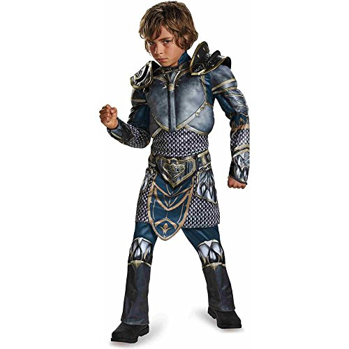 Disguise Classic Warcraft Legendary Costume