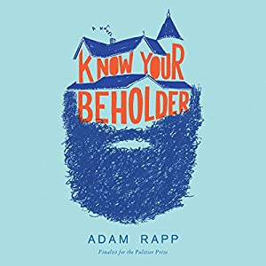 Know Your Beholder Audiobook