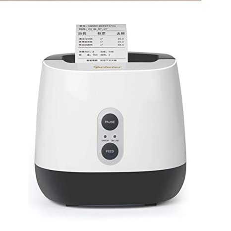 LJ2 Impresora térmica Bluetooth, en Espera Etiqueta ...