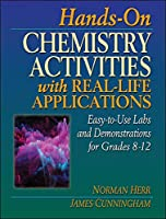 Hands-On Chemistry Activities With Real-Life