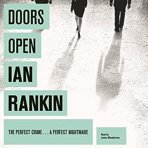 Doors Open Hörbuch