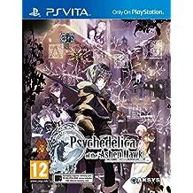 Aksys Games Psychedelica of the Ashen Hawk Playstation Vita