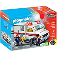 PLAYMOBIL® Rescue Ambulance
