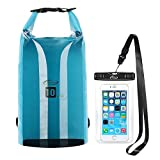AiRunTech Waterproof Dry Bags with Phone Case