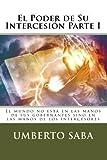 El Poder de Su Intercesión, Umberto Saba, 1453705414