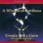 A Wizard of Earthsea: The Earthsea Cycle, Book 1 | Ursula K. Le Guin