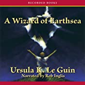 A Wizard of Earthsea: The Earthsea Cycle, Book 1 | Ursula K. Le Guin