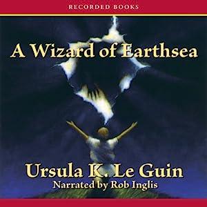 A Wizard of Earthsea Hörbuch