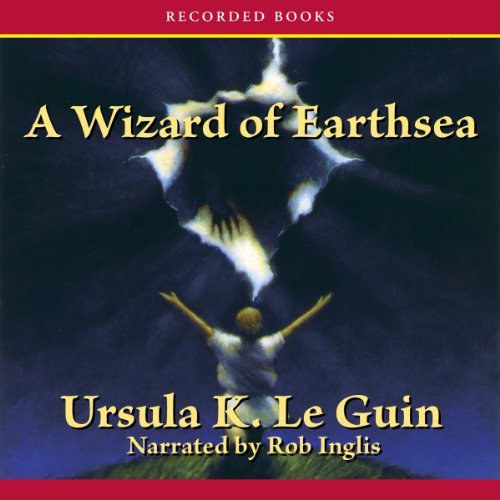 A Wizard of Earthsea: The Earthsea Cycle, Book 1 cover