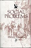 Social Problems, Henry George, 091131217X