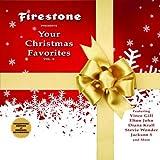 Firestone Your Favorite Christmas (WMB Records, LLC)