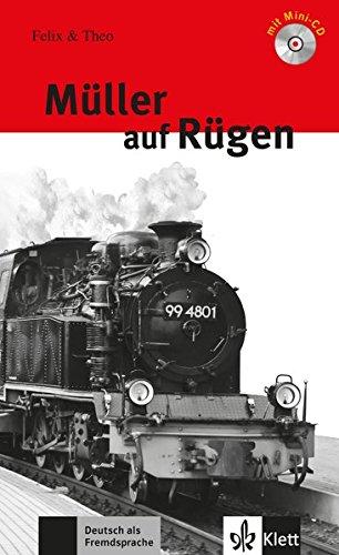 Download Felix Und Theo: Muller Auf Rugen - Buch MIT Mini-CD (German Edition) pdf