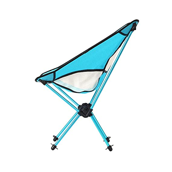 Amazon.com : Portable Camping Chair, Folding Outdoor Picnic ...
