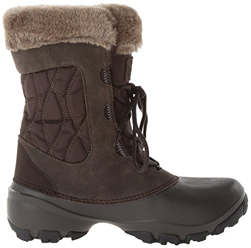 Cordovan Summette IV Tusk Women's Columbia Boot Winter Sierra nwqvYx8HE