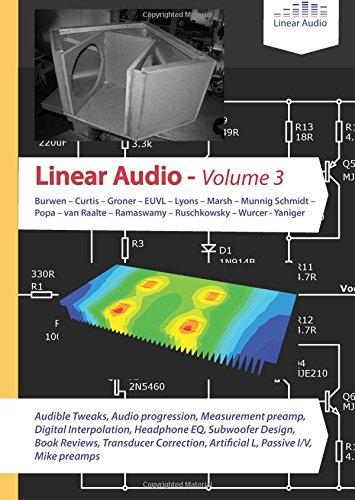 Linear Audio Vol 3: Volume 3 PDF