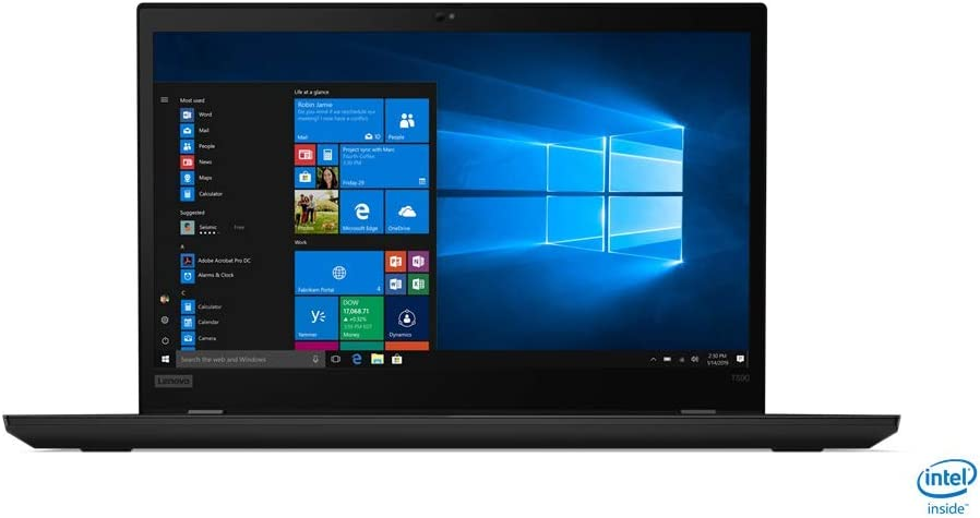 Lenovo - 20N4001PUS ThinkPad T590 20N4001PUS 15.6 Notebook - 1920 X 1080 - Core i7 i7-8565U - 8 GB RAM - 256 GB SSD - Windows 10 Pro 64-bit - Intel UHD Graphics 620 - in-Plane Switching (IPS)