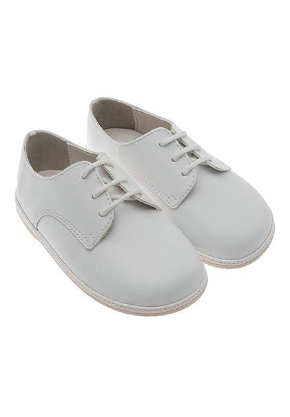 5b7755d2 Zapatos de bautizo para Niño, 100% piel, Luca Gobbi Modelo LG104 ...