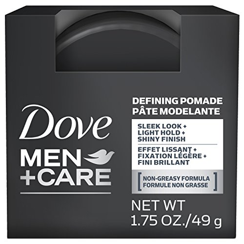 Dove Defining Pomade Sleek Ounce