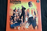 Krokodil First Recordings [180g Vinyl LP + DVD Ltd 200 copies]