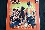 Krokodil First Recordings [180g Vinyl LP + DVD Ltd 200 copies]