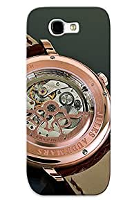 ayuw diy For Galaxy Case, High Quality Audemars Piquet Watch Time Clock (43) For Galaxy Note 2 Cover Cases / Nice Case For Lovers