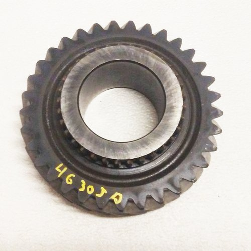 - All States Ag Parts Used Pinion Shaft Gear 4th & 7th John Deere 7020 7520 4520 4620 4630 R43019
