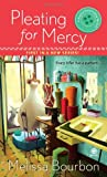 Pleating for Mercy (Magical Dressmaking Mystery, Book 1)