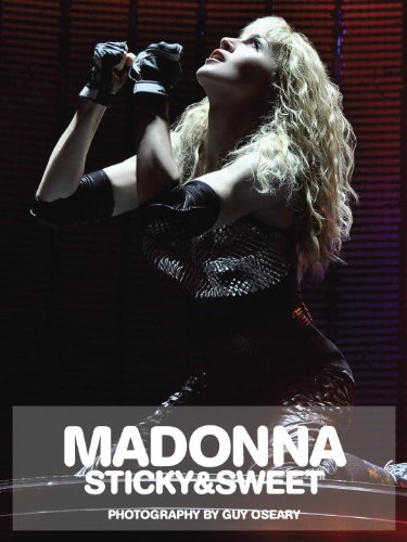 Download Madonna: Sticky & Sweet pdf epub