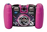 VTech Kidizoom Spin and Smile Camera - Violet Pink