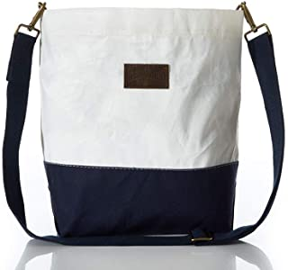 product image for Sea Bags Recycled Sail Cloth Chebeague Courier