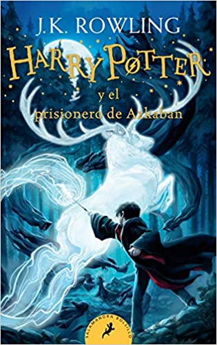 Harry Potter y el prisionero de Azkaban Harry Potter 3: Amazon.es ...