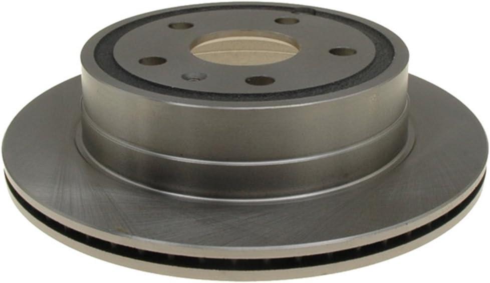 Raybestos 580763R Professional Grade Disc Brake Rotor Drum in Hat