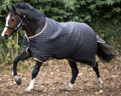 Horseware Rhino Original lite navy *Modell 2015* Größe wählbar