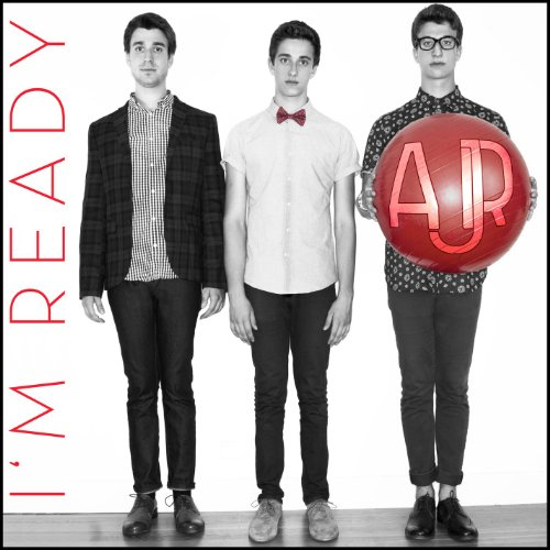 I'm Ready [Explicit]