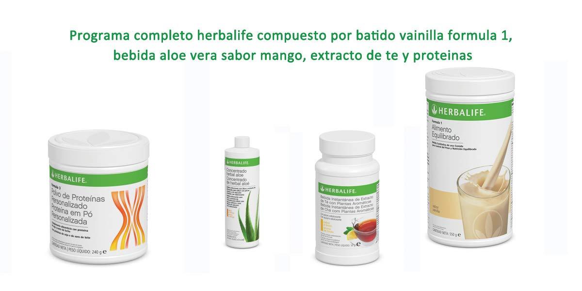 Herbalife 3 day diet reviews