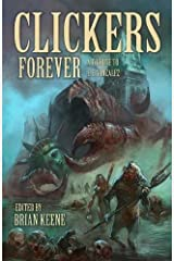 Clickers Forever: A Tribute to J. F. Gonzalez Paperback