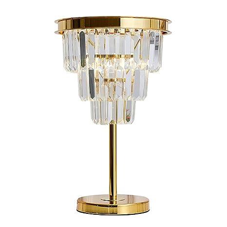 Lámpara De Mesa Led,Estudio De Lectura Art Deco Mesa De Luz ...