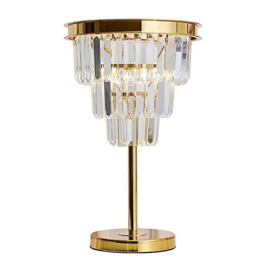 Table Lamps Living Room Modern Art Deco Study Reading Desk