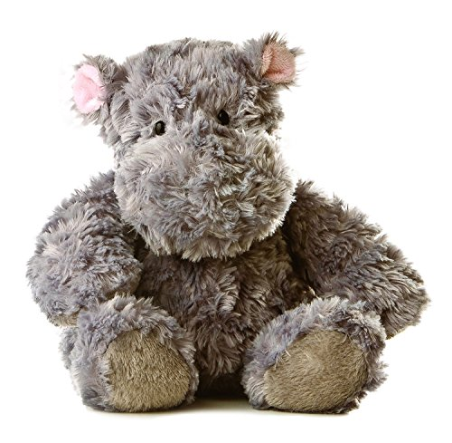 Aurora Plush Hippo Tubbie Wubbie